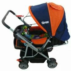 Termurah Baby Stroller Creative CLASSIC