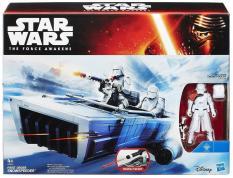 Termurah Mainan FIRST ORDER SNOWSPEEDER - B3673 Kado / Mainan Edukasi / Action Figure / Lego Block / Boneka