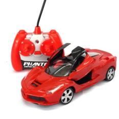 Spesifikasi Terusjayatoys Mainan Mobil Remote Control Buka Pintu Ferarri Car Rc Baru