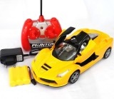 Review Terusjayatoys Mainan Mobil Remote Control Ferarri Car Rc Charger Indonesia