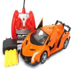 Jual Terusjayatoys Mainan Mobil Remote Control Lamborghini Car Rc Charger Import