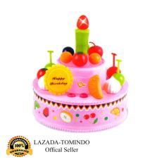 The Fruit Cake / Sing Cake 2355-1