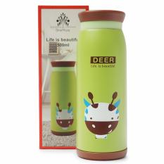 Katalog Thermos Karakter 500Ml Animal Deer Terbaru