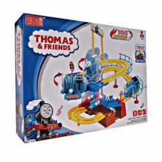 Thomas & Friend Orbit Series 360 Rotary Mainan Kereta Thomas & Friend