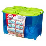 Diskon Thomas Friends™ Motorized Railway Builder Bucket Thomas Friends Di Banten
