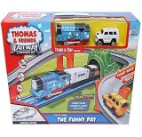Harga Thomas Friends Railway And Highway Set Merk Tme