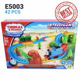 Harga Thomas And Friends Motorized Railway With Intelligent Sensor Dialog Mainan Kereta Thomas E5003 Satu Set
