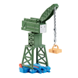 Jual Thomas Friends™ Motorized Railway Cranky The Crane Thomas Friends Original