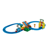 Jual Thomas Friends™ Motorized Railway Figure 8 Drawbridge Set Online Di Indonesia