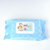 Situs Review Tissue Basah Volare Food Grade Hand Mouth Baby Wipes 80 S 10 Pack