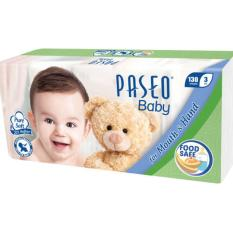 Harga Tissue Paseo Baby 130 Sheets 5 Pcs Merk Paseo