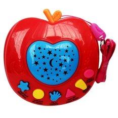 Beli Tme Apple Quran 6 Tombol Merah Pakai Kartu Kredit
