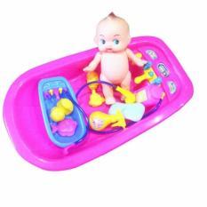Diskon Tme Baby Bath Tub Besar Tme Jawa Barat