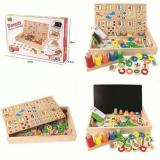 Harga Tme Donuts Number Crunching Puzzle New
