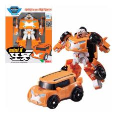 Jual Tobot Mini X Original Transforming Robot Young Toys Branded