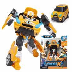 TOBOT X ORIGINAL - TRANSFORMING ROBOT