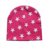 Jual Beli Balita Bayi Bayi Musim Dingin Hangat Crochet Merajut Topi Beanie Cap Hot Pink Nbsp Intl