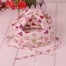 Balita Bayi Helm Keselamatan untuk Bayi Topi Bayi Topi Kepala Pelindung-Internasional