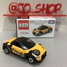 Tomica Aeon #29 Daihatsu Copen D Sport - 6Hvoma