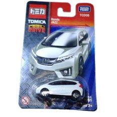 Beli Tomica Diecast Honda Jazz Gk 5 Murah