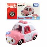 Tomica Dream My Melody No Cod Jne Only Asli