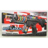 Spesifikasi Tomindo Battle Gun Ys321A Lengkap
