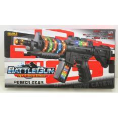 Jual Tomindo Battle Gun Ys321A Tomindo Original