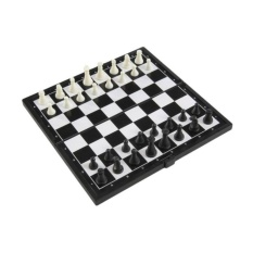 Tomindo Chess Game - Papan Catur (ukuran 37 X 37 Cm) By Tomindo.