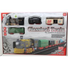 Tomindo Classical Train 6299-86 By Tomindo.