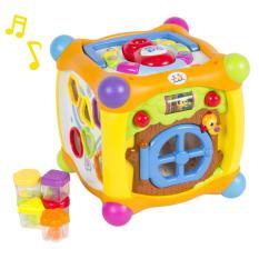 Tomindo Magic Cube Box - 936