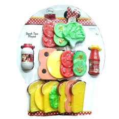 Tomindo Minnie Mouse Snack Time Playset NB01481