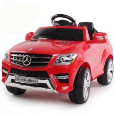 Tomindo Mobil Aki Mercedez Benz Ml350 Red - Ukfc0p