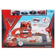 Tomindo Parking Car Garage 660 80 Murah