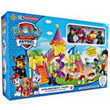 Spesifikasi Tomindo Paw Patrol Amusement Park Zy558