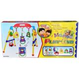 Beli Tomindo Playgym Musical Nyicil