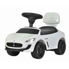 Tomindo Ride On Maserati - 806 - Putih
