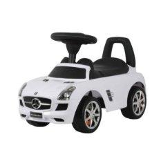 Harga Tomindo Ride On Mercedes Benz Sls Amg Putih Tomindo Dki Jakarta