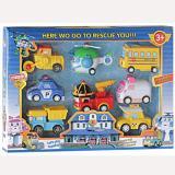 Toko Tomindo Robocar Poli Isi 8 Pcs Mainan Anak Mainan Anak Laki Mobil Mobilan Lengkap
