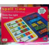 Diskon Produk Tomindo Spell Time 55153