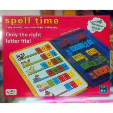 Beli Tomindo Spell Time 55153 Cicil
