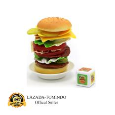 Tomindo Stacking Burger Tomindo Diskon 40