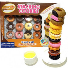 Jual Tomindo Stacking Cookies 779 Branded Murah