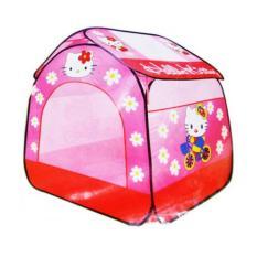 Tomindo Tenda Hk Pink A999 105 Tomindo Diskon