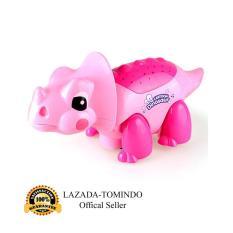 Harga Tomindo Toys Cartoon Dino Mainan Anak Mainan Dinosaurus Termurah