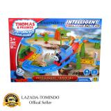 Tomindo Toys Intelligent Train Set Thms E5004 Tomindo Toys Diskon 30