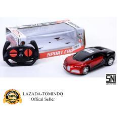 Beli Tomindo Toys Mobil Remote Control Bugatti Car Merah Biru Random Pi178703 806 11 Mainan Anak Mobil Remote Mobil Remot Dengan Kartu Kredit