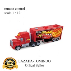 Beli Tomindo Toys Remote Control Truck Transporter 767 370C Cicil