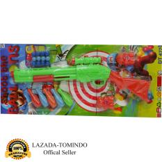 Tomindo Toys Senapan Bowling Game Dt4778 By Tomindo.