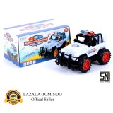 Review Tomindo Toys Mainan Anak Super Police Car Jeep Mobil Mobilan Polisi 0088 29 Ph803250 Tomindo Toys