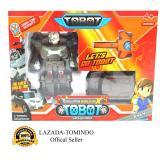 Harga Tomindo Toys Tobot Evolution X 2 In 1 A2 Mainan Anak Mainan Robot Tobot
